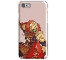 Elite Knight iPhone Case/Skin