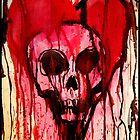 Bloody Heart/Doomed Romantic by DandyJon