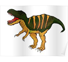 Dinosaur2 0 Poster
