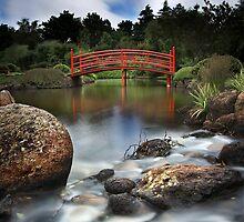 Japanese Dream by Ben Ryan