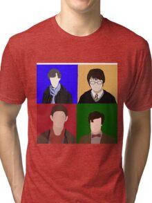 Fandom Tri-blend T-Shirt