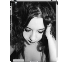 Release me from this love iPad Case/Skin