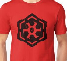 Darth Bugg Unisex T-Shirt