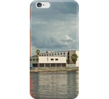 Reflections in the Basin iPhone Case/Skin