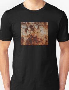 Rusted Metal T-Shirt