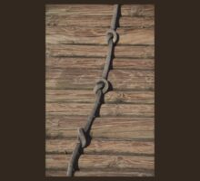 Knotted Rope  by jojobob