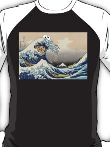 Sea is for Cookie.  T-Shirt