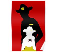 Sheriff & Son  Poster