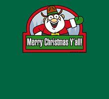 Merry Christmas Y'all Unisex T-Shirt