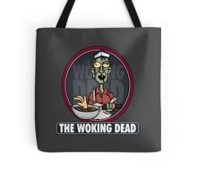 The Woking Dead Tote Bag
