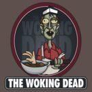 The Woking Dead by Wislander