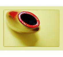 Vase Photographic Print