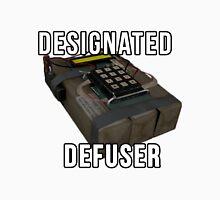 Designated Defuser Unisex T-Shirt