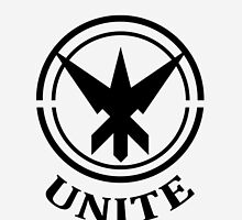 Unite! by rjgrxy