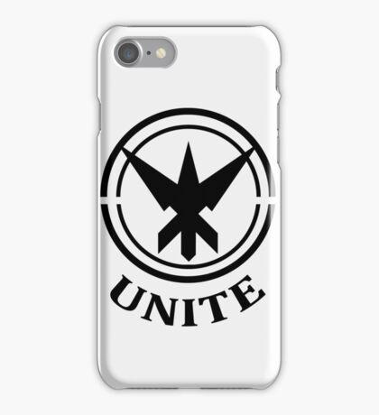 Unite! iPhone Case/Skin
