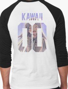 Kawaii Jersey Men's Baseball ¾ T-Shirt
