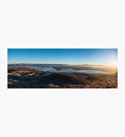 Lake Powell - Grand Staircase-Escalante National Monument, Arizona Photographic Print