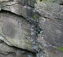 stone carvings......... by Lucan  Netley (LDN Photoart)