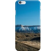 The Line In The Books – Grand Junction, Colorado iPhone Case/Skin