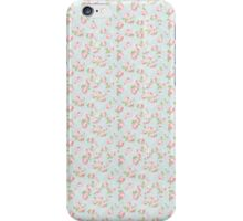 floral phone case  iPhone Case/Skin