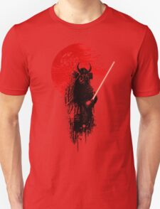 Dark Samurai T-Shirt