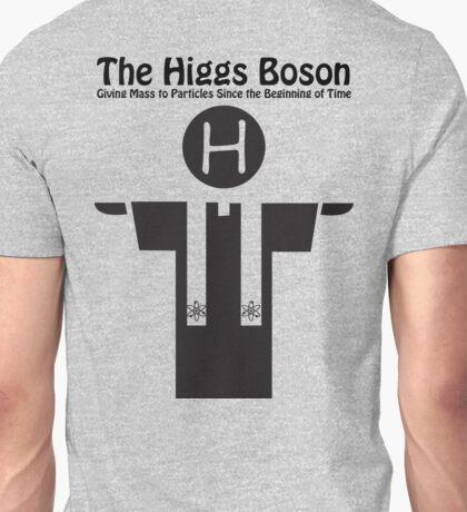 Higgs Boson Preacher Unisex T-Shirt