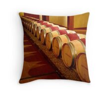 ......In the Cellar ^ Throw Pillow