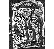 Doughboy, 1918 Photographic Print