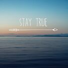 Stay True by anniephoto