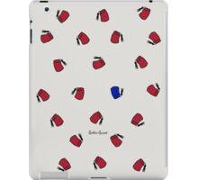 the Fez iPad Case/Skin