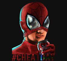 Spiderman - No background colour T-Shirt