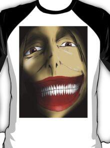 AMAnimeArt Titan T-Shirt