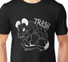 tra$$$h oppossum  Unisex T-Shirt