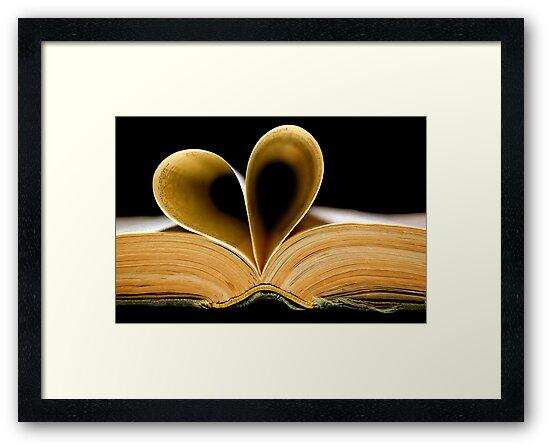 I Love to Read by carlosporto