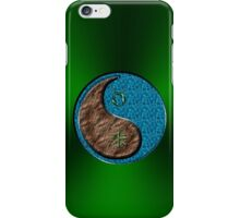 Taurus & Goat Yin Water iPhone Case/Skin