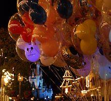 A Magical Night by Kristen Waldbieser