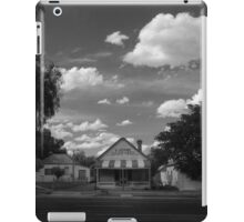 G. Byrne, Saddlers iPad Case/Skin