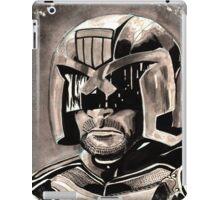 Judge Dredd! iPad Case/Skin