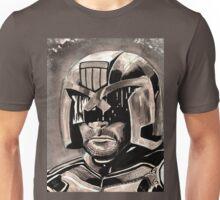 Judge Dredd! Unisex T-Shirt