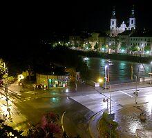 Innsbruck - Tyrol by sstarlightss