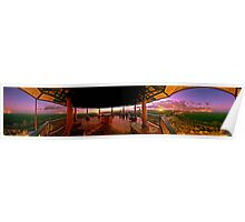 FuLL 360 FRoM WiLDHoRSE MouNTaiN Poster