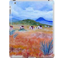 Hoekoe Valley iPad Case/Skin