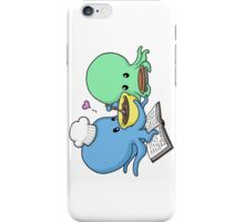 Octopie iPhone Case/Skin