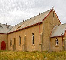 Lovely Old Church, by mitpjenkeating
