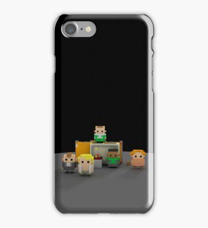 Bulletproof iPhone Case/Skin