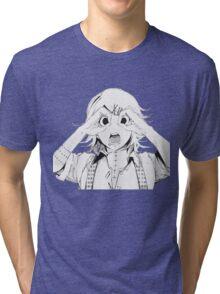 Suzuya Juuzou Tri-blend T-Shirt