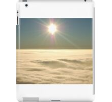 Flying at 3000 Ft iPad Case/Skin