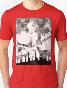 Tilling the Fields - Gat Gods get good T-Shirt