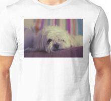 Lazy Pooch Unisex T-Shirt