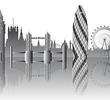 London by siloto